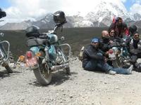 14 Days Himalaya Motorbike Tour