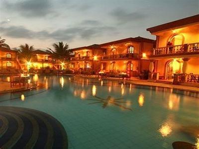 Resort Terra Paraiso Photos