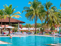 Luxury Vacation in Goa