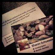 Shanin Schuessler