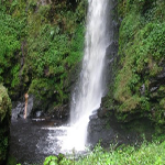 Sipi Falls Hiking Photos