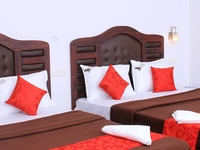 Family Double Deluxe Room