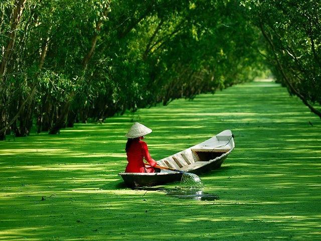 Mekong Exploration Tour Photos