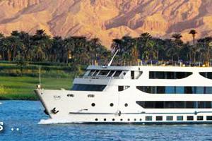 Nile Cruise! Photos