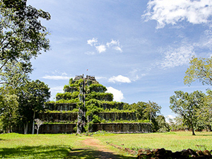 1 Day Prasat Thom Koh Ker Group and Beng Mealea Photos