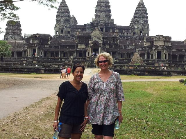 Angkor Heritage 4 Days Tours Photos