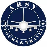 Arsy Travel