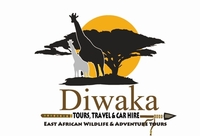 Diwaka Safaris