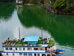 Hanoi - Halong Bay - Sapa tour Free Upgrade to 4-Star Cruise & Snorkeling Fotos