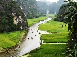 Grand North Vietnam 7 Days Fotos