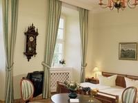 Schlosszimmer 1. Etage