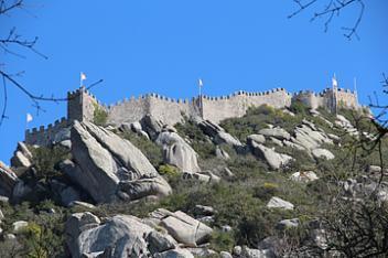 Castle Sintra 1 352x234