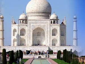 Golden Triangle Tour - 3 Nights 4 Days