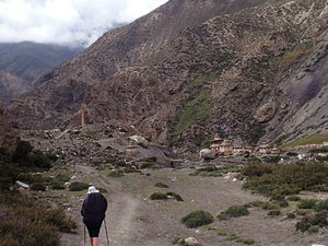 Nar-Phu Hidden Valley Explore and Trek Nepal