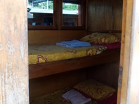 Cabin Of Boat