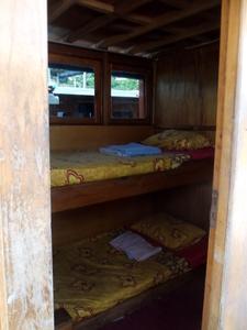 Cabin Of Boat
