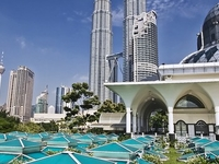 Special Malaysia Tour Package