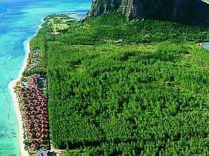 Dubai and Mauritius Tour With Balaji Tours