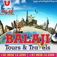 Balajji Travels