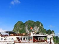 Hanoi - Halong Bay 2 days 1 night