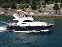 Private Yacht Bosphorus Tour