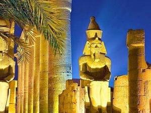 Cairo and Giza Pyramids: Budget offer