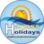 Harjass Holidays