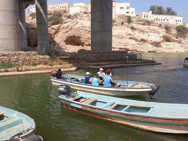 Wadis of Oman Photos
