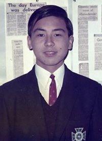Julius Wong
