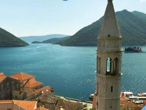 Best of Montenegro private tour from 30 euros per person
