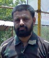 Rajesh Ganpule