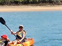 Main Kayak Image