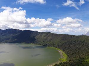 Ngorongoro Crater Highland Trekking
