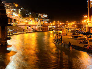 Haridwar - Rishikesh - Dehradun Golden Triangle