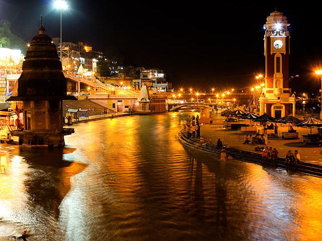 Haridwar - Rishikesh - Dehradun Golden Triangle Photos