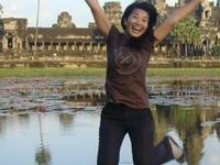 Siem Reap 2012