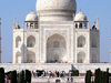 Same Day Agra Trip from Delhi