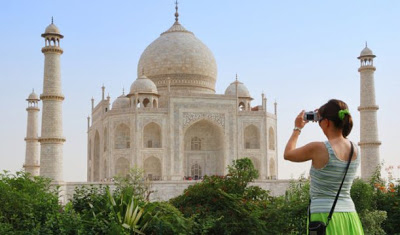 Delhi Agra Tour by Car Photos