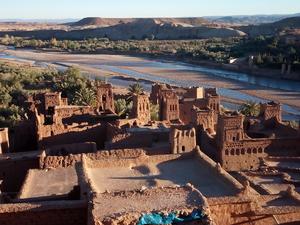 Marrakech-Desert Experience-Fez