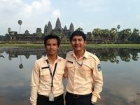 Vutha Angkor