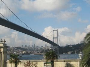 Marmaray Tour Photos