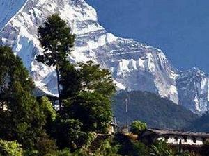 Fantastic Treks to Annapurna Base Camp