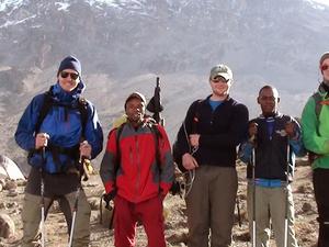 8 Days Mount Kilimanjaro Trek via Marangu Route $1159 Photos