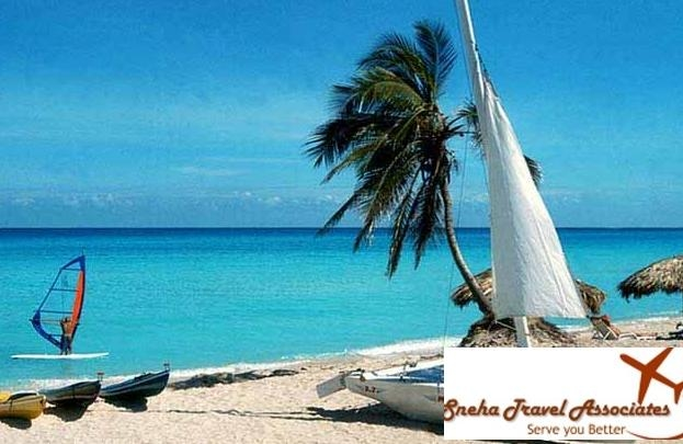 Goa Nice Holiday Theme Photos