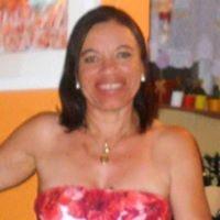 Isabel Meireles