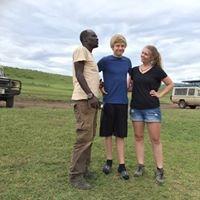 Gideon Tanzania Safari Photo
