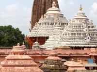 Golden Triangle Tour Of Odisha With Chilika Lake