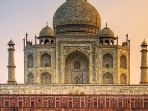 Agra Day Tour