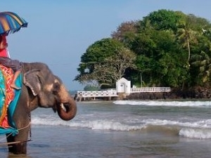 The Gateway to paradise - Visit Sri lanka