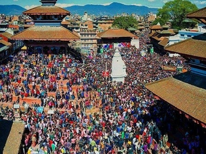 Holiday In Nepal ?? Hurry up !!